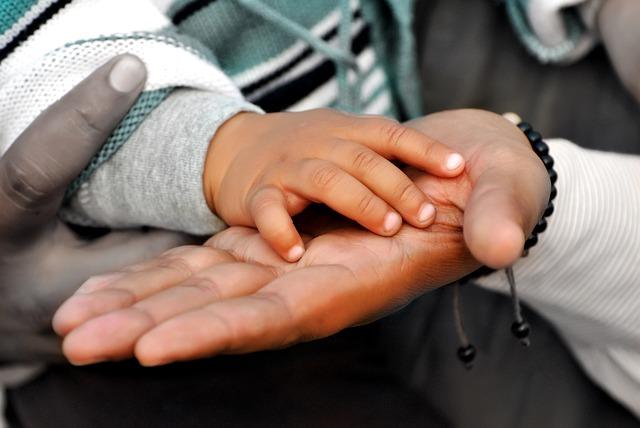 聖書が教える親の責任 (8)