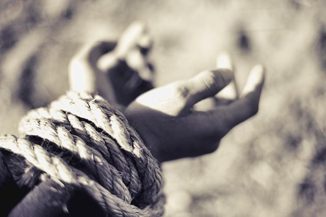 あなたはキリストのためだけに生きていますか?