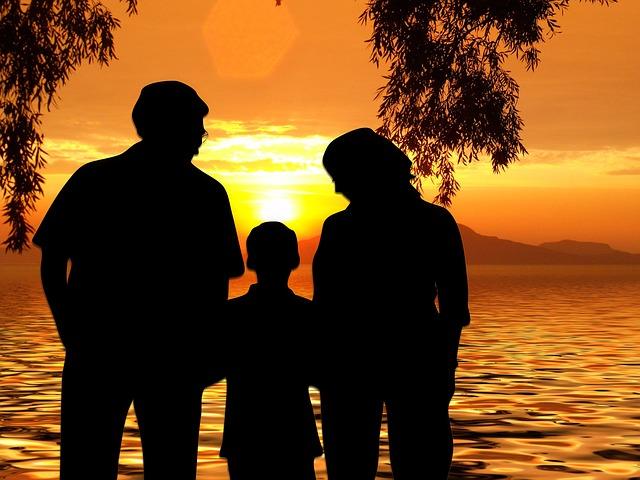 聖書が教える親の責任 (11)