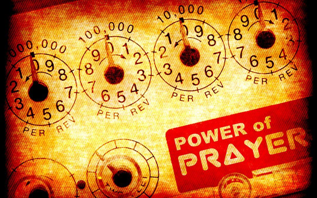 イエスが教えた祈り (5)