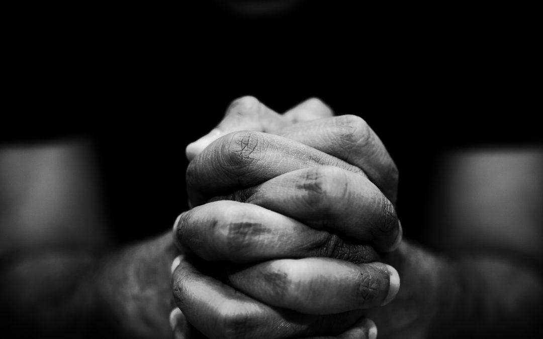 イエスが教えた祈り (1)