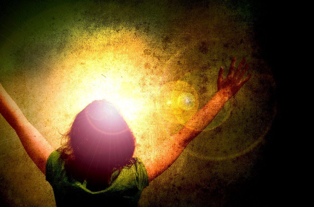 イエスが教えた祈り (4)