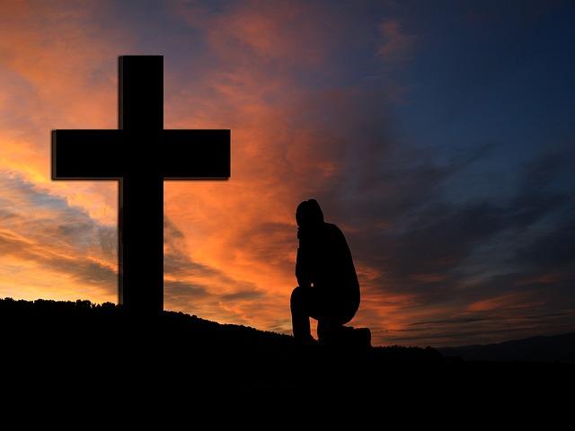 イエスが教えた祈り (6)