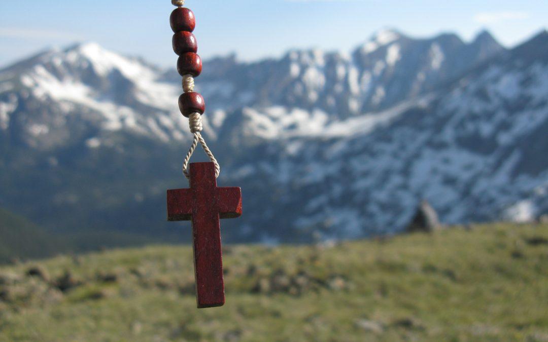 目に見える信仰の姿 (3)