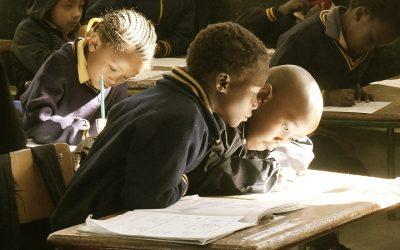 教えることと大宣教命令