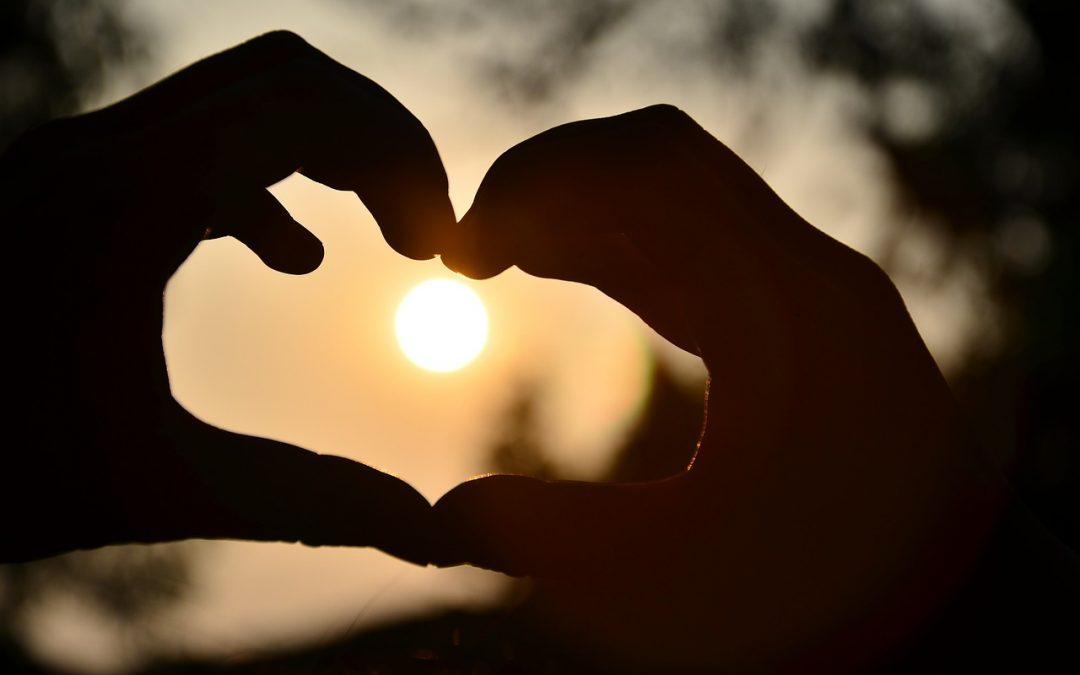 自己愛という非聖書的教え