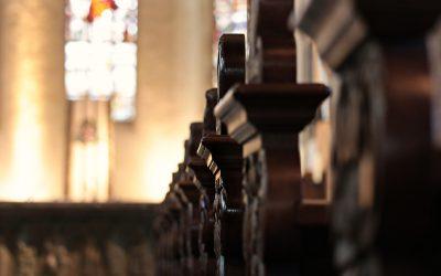 『死にゆく教会の辿る六つの過程』–パート2–