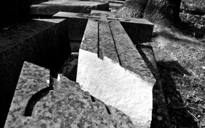 『死にゆく教会の辿る六つの過程』−パート1−