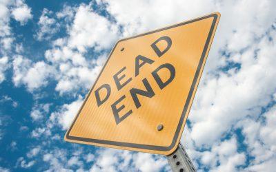 『死にゆく教会が辿る六つの過程』–パート8–