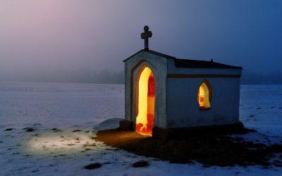 健康な教会のしるし:「みことばの説き明かし」パート2