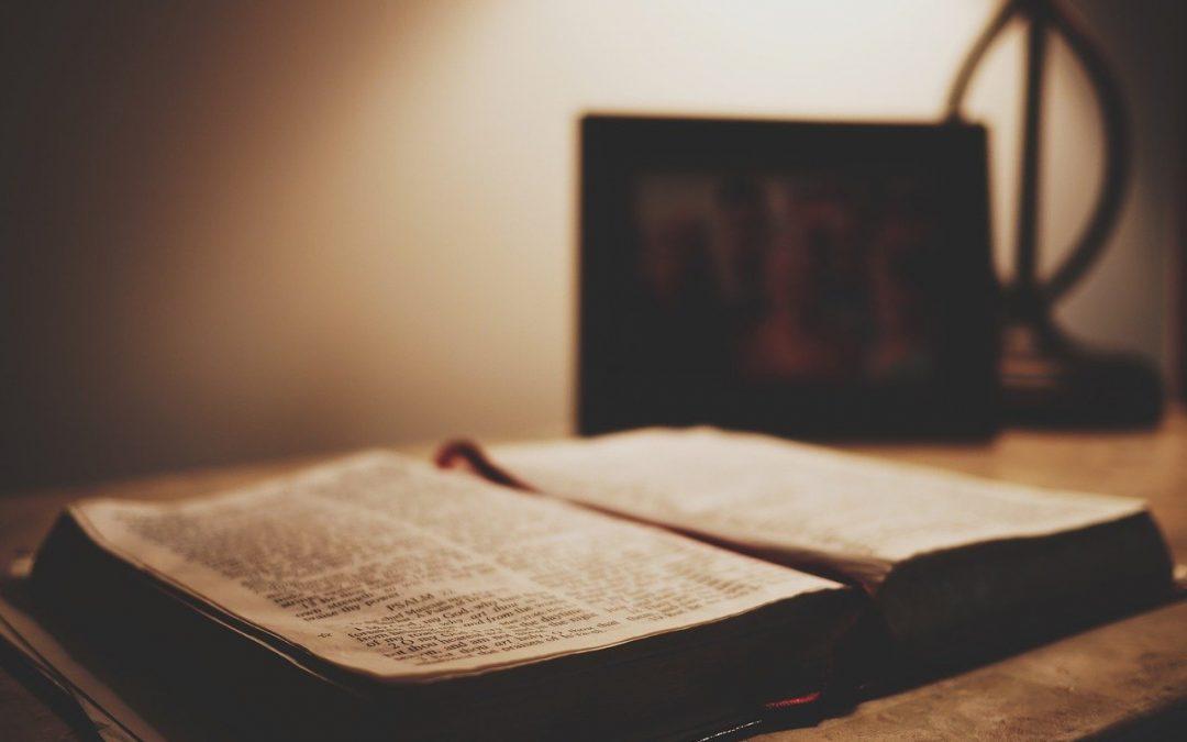 基礎聖書解釈学