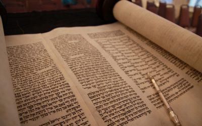 旧約聖書概観1@大阪